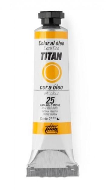 TITAN OLEO EXTRA FINO 20 ML
