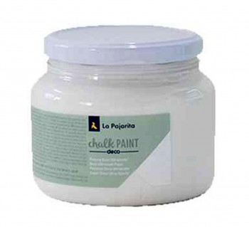 LA PAJARITA CHALK PAINT 500ML