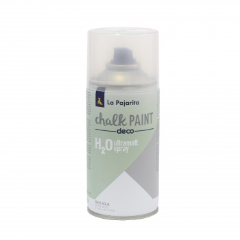 LA PAJARITA CHALK PAINT SPRAY 300 ML