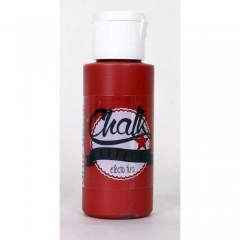 ARTIS DECOR CHALK EFFECT, PINTURA A LA TIZA 60 ML