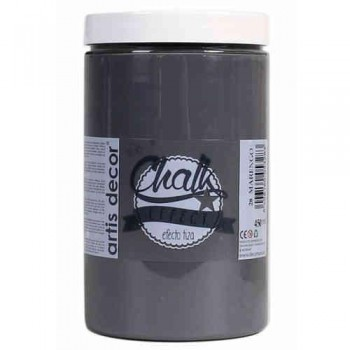 ARTIS DECOR CHALK EFFECT, PINTURA A LA TIZA 450 ML