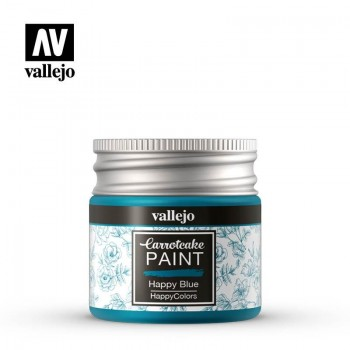 CARROT CAKE PAINT HAPPY COLORS 40ML