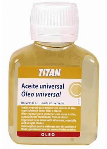 TITAN ACEITE UNIVERSAL