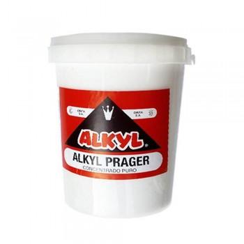 AMELIE PRAGER ALKYL COLA BLANCA