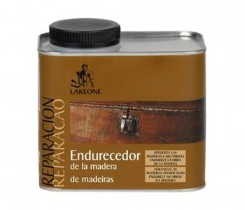 LAKEONE ENDURECEDOR DE MADERA CARCOMIDA 450 ML