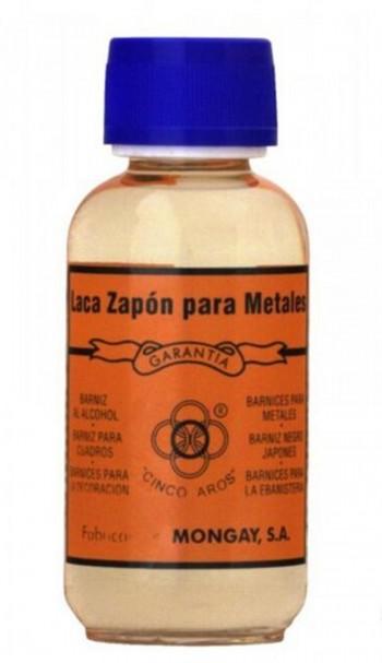 MONGAY LACA ZAPON PARA METALES