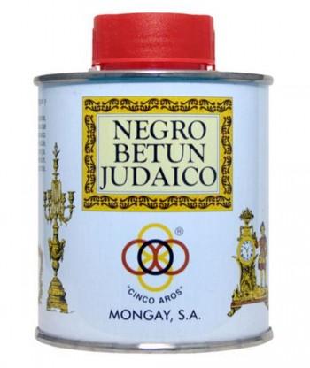 MONGAY NEGRO BETÚN JUDAICO