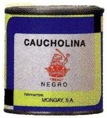 MONGAY CAUCHOLINA REAL NEGRO