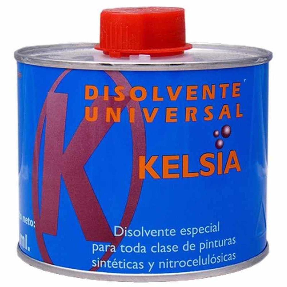 KELSIA DISOLVENTE UNIVERSAL