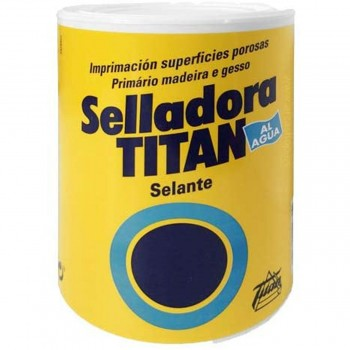 TITAN SELLADORA  AL AGUA 750ML