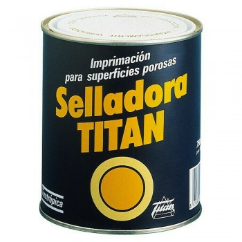 TITAN SELLADORA BLANCO 750ML