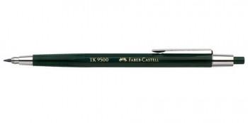 FABER-CASTEL PORTAMINAS TK 2MM 9500 - 0H