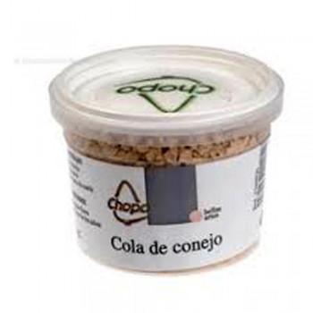 CHOPO COLA DE CONEJO 75GR