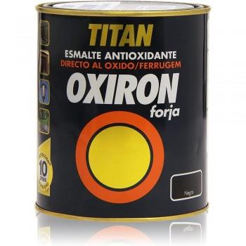 TITAN OXIRÓN ESMALTE ANTIOXIDANTE FORJA