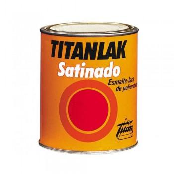 TITANLAK ESMALTE SATINADO