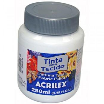 ACRILEX PINTURA PARA TELA 250ML