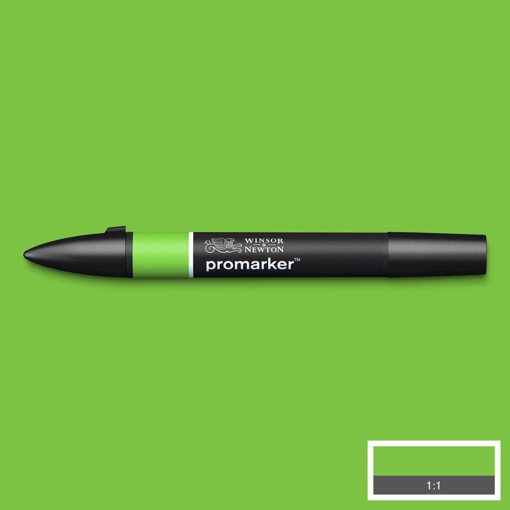WN PROMARKER BRIGHT GREEN (G267)