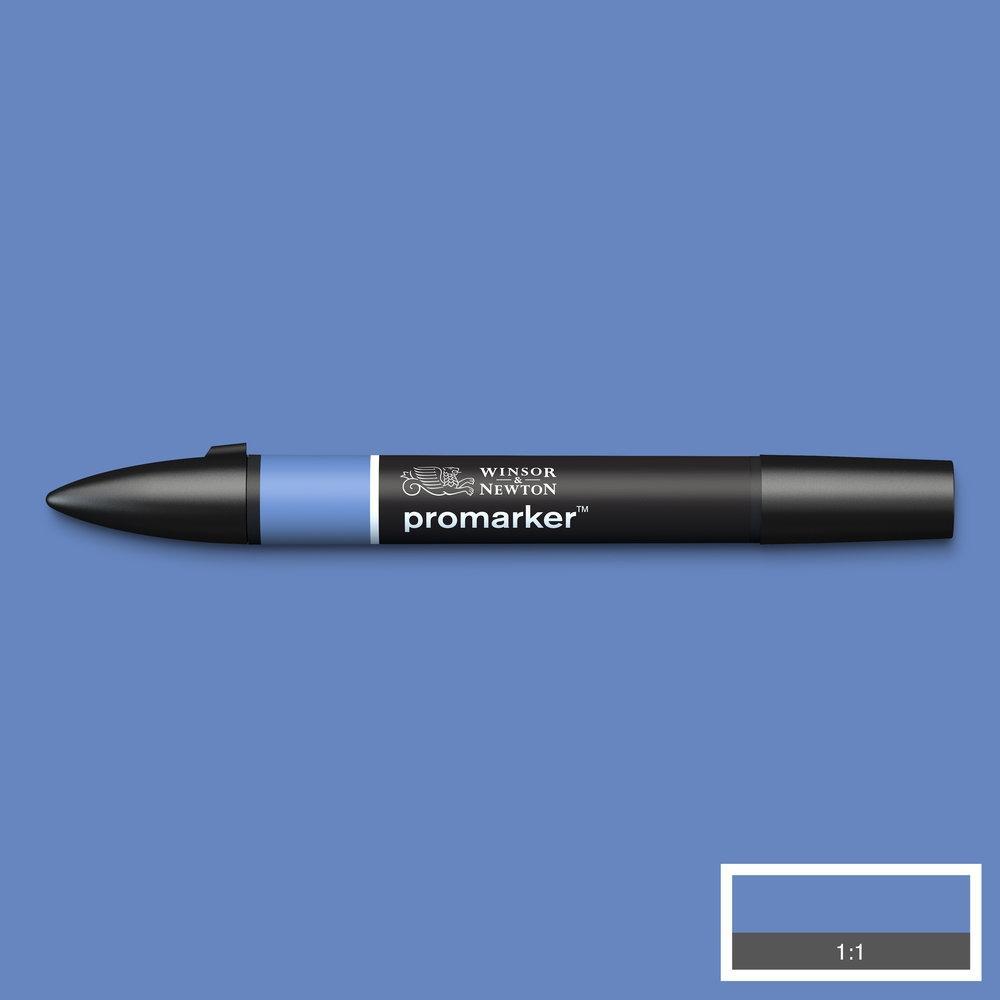 WN PROMARKER CHINA BLUE (B736)