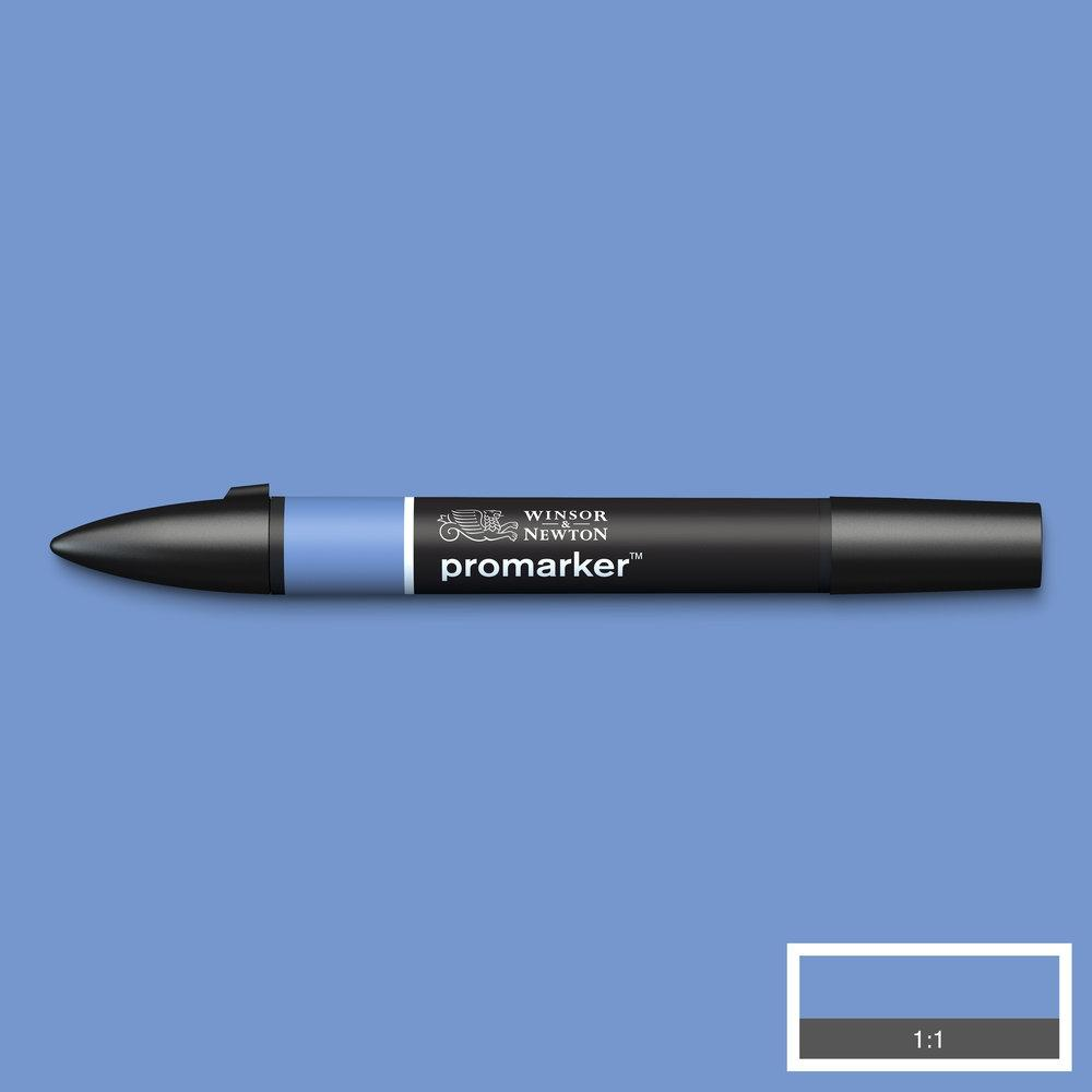 WN PROMARKER COBALT BLUE (B637)