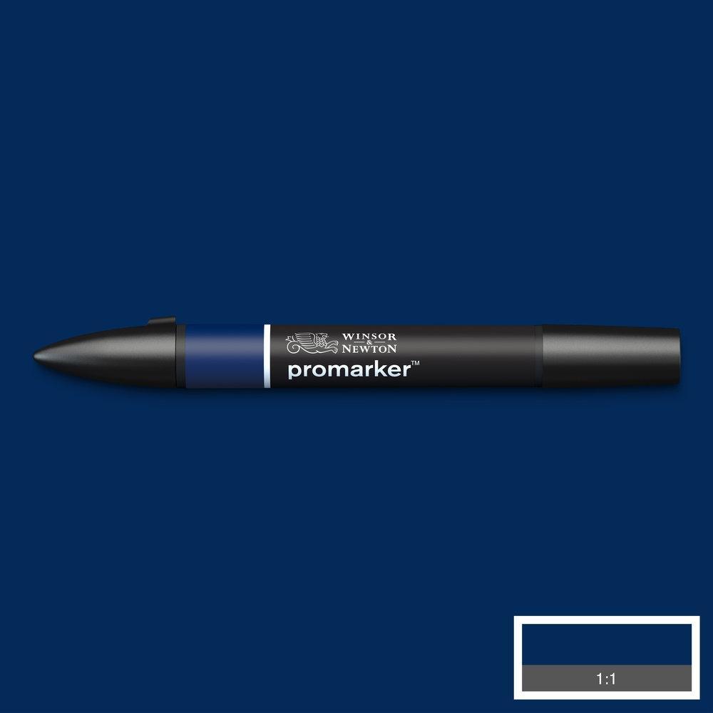 WN PROMARKER INDIGO BLUE (V234)