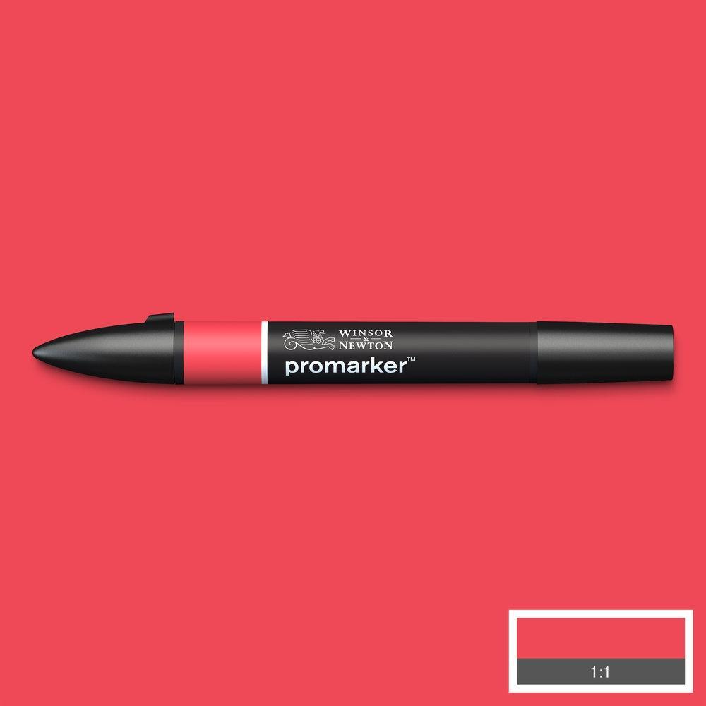 WN PROMARKER LIPSTICK RED (R576)