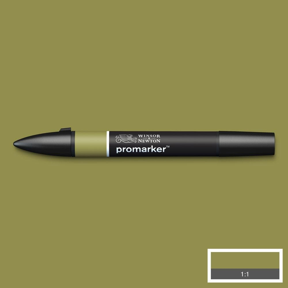 WN PROMARKER OLIVE GREEN (Y724)