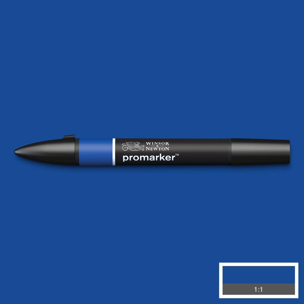WN PROMARKER ROYAL BLUE (V264)